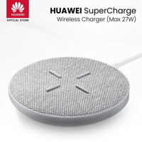 HUAWEI super charge wireless charger (Max 27w) CP 61 garansi resmi