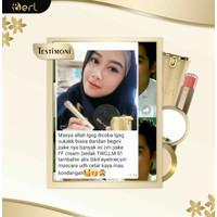 Kosmetik Wajah Base Make Up Face Primer FF Cream B Erl Original