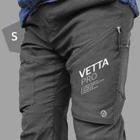 Pinnacle Vetta Pro - Dark Grey