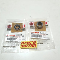 LAHER, BEARING PULLY BELAKANG NEW AEROX, NMAX, N-MAX CONNECTED (2DP)