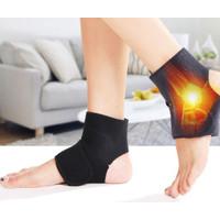 Sabuk Terapi Pemanas Pergelangan Kaki Engkel Ankle Magnetic Theraphy