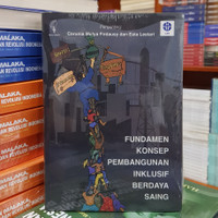 Buku Fundamen Konsep Pembangunan Inklusif Berdaya Asing