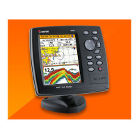 Samyung N560 GPS Chartplotter Ori Baru Navigasi DGPS WAAS AIS