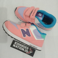 sepatu running anak/sneakers anak/sepatu casual anak/sepatu perekat