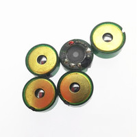 Unique Green Strong Magnet Titanium 10mm Driver Unit