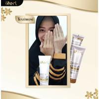 Skincare Perawatan Pencerah Kulit Body Serum B Erl Cosmetics Original