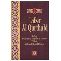 TAFSIR AL QURTHUBI ( JILID 3)