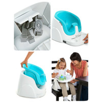 Ingenuity Baby Base 2 in 1 chair