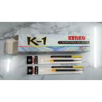 REFILL K1 / Isi Pen Gel Kenko K-1 refill ballpen K1
