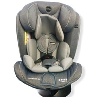 CARSEAT BABY DOES ALL ROTATE 360,°- Dudukan mobil bayi