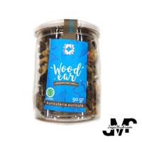 kripik jamur kuping(from jejamuran)