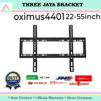 Bracket TV Brecket LED TV Oximus Aquila 4401 22, 32, 40, 43, 55 Inch