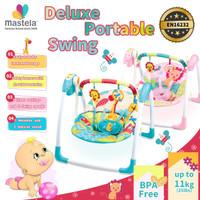 Bouncer Mastela Deluxe Portable Swing / Kursi Bay