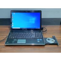 LAPTOP HP PAVILION DV6 CORE I7 - VGA NVIDIA -LAYAR 16 INCH - RAM 8 GB