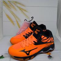 sepatu volly olahraga Mizuno wave lightning terkini - 1, 39