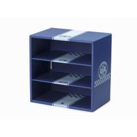 Basic car box - Navy blue - 95593