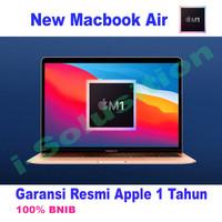New Apple MacBook air M1 Chip SSD512GB 2020