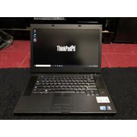 Laptop Render Desain Dell E6510 Core i7 Ram 8gb Nvidia SSD
