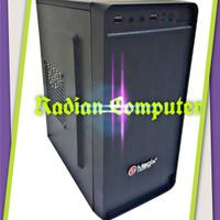 PC Rakitan Core i5/CPU Core i5/DDR 4GB/HDD 500GB