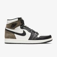 Nike Air Jordan 1 High OG Dark Mocha Sail Black
