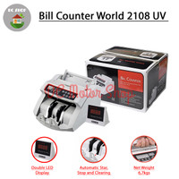 Machine Money / Bill Counter / Collector / Mesin Penghitung Uang DL-01