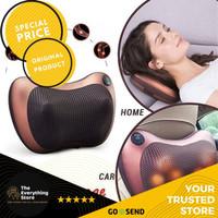 Portable Head to Neck Massage Pillow ORIGINAL