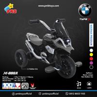 Sepeda Roda Tiga Type R M-888A PMB