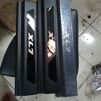 Sill Plate / Sillplate Pintu Samping Big Otoproject XL7 2020