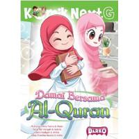 KOMIK NEXT G DAMAI BERSAMA AL-QURAN RPL 2
