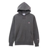 Pullover Hoodie Basic Champion Original - Charcoal, L