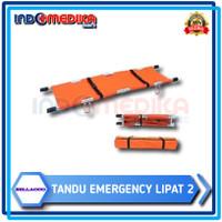 Tandu Lipat 2 Original Sella / Tandu Emergency Lipat 2