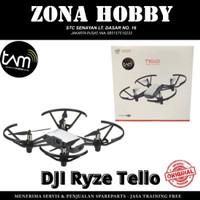Dji Tello Intelligent Drone Collaboration From Dji,Ryze,Intel