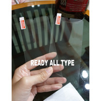 TEMPERED GLASS ALL TYPE NON PACK XIAOMI/OPPO/ASUS/SAMSUNG/VIVO/LG DLL