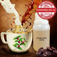 ORIGINAL BIBIT PARFUM COFFEE LATTE 100ML