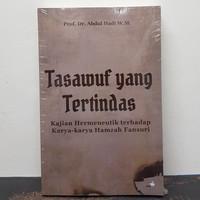 Buku Tasawuf Yang Tertindas
