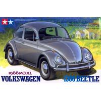 Volkswagen 1300 beetle 1966 - 24136