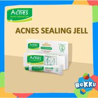 Acnes Sealing Jell 18gr / Acnes Sealing Gel / beKKu