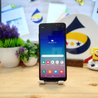 SAMSUNG GALAXY A8 PLUS (2018) 64GB RESMI SEIN