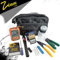 ZimmLink Fiber Optic Tools Kit / Tools Sett FO