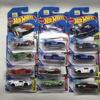 Mainan mobil Hotwheels murah high quality