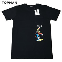 Kaos Top*man x Avenger/Disney/Looney Tunes - Disney, M