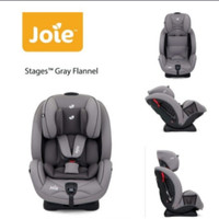 CARSEAT JOIE MEET STAGE Dudukan mobil bayi