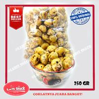 GG Soes Kering Coklat Renyah Snack Kiloan Curah 250gr