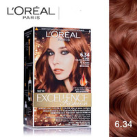 Loreal Paris Excellence Creme Hair Color Semir Rambut