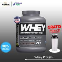 Cellucor Whey Protein 5LB BPOM
