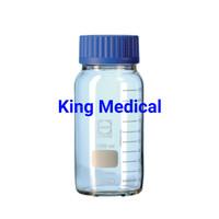 DURAN Botol Sampel Mulut Lebar Lab Bottle WIDE MOUTH
