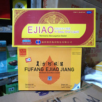 fufang ejiao jiang / ejiao ginseng demam berdarah original