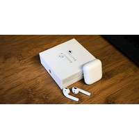 Airpods Gen 2 Wireless Charging
