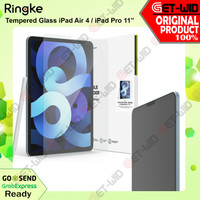 Tempered Glass iPad Air 4 / iPad Pro 11 Ringke ID Glass Anti Gores