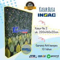 INOAC Kasur Busa EON LG D23 Ukuran 200x160cm Garansi 10 Tahun